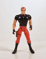 """1999 Captain Joseph Korso 4.25"""" Hasbro Movie Action Figure Titan A.E."""