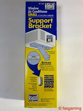 AC Safe AC-080 Universal Light-Duty Air Conditioner Support Bracket, Upto 80 lbs