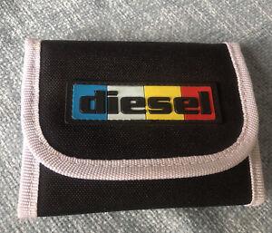 Vintage Diesel wallet
