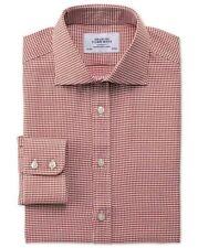 Charles Tyrwhitt Regular No Formal Shirts for Men
