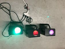 American DJ Spectrum LED DJ Light Stage Effects DMX