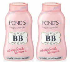 2x50g. Ponds BB magic powder oil blemish control UV protection Face Body