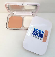 Maybelline Superstay Better Skin Puder Foundation Make Up 040 Fawn Cannelle