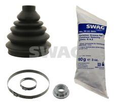 SWAG CV Joint Boot Outer 30 93 0142 fits VW CADDY 2KB 2KJ 2CB 2CJ Mk3 1.9 TD