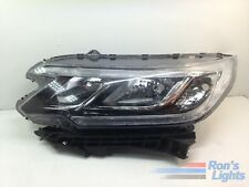 2015 - 2016 Honda CR-V Headlight OEM LH (Driver) - Pre-Owned