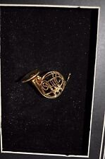 French Horn Magnet Marching Band Refeidgertor Magnet  Music Collectible