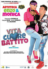 VITA CUORE BATTITO  DVD COMICO-COMMEDIA