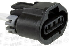 Throttle Position Sensor Connector WVE BY NTK 1P1399