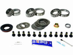 For 2004 Ford F150 Heritage Axle Differential Bearing and Seal Kit Rear 82341ZP