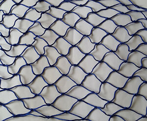 Netting 4x70x70mm Child Safety Pool Pond Cargo Cover Protector Net Horse Feeder