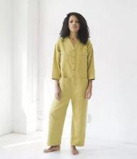 Ilana Kohn Tuck Coverall/Jumpsuit Size Large