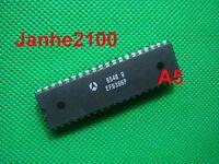 2 piece Vintage EF9366 EF9366P IC DIP-40 AR1
