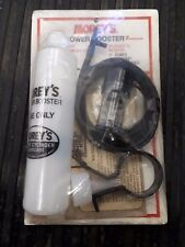 MOREYS LUBRICANT DISPENSER KIT ideal FOR Gas converted vehicle