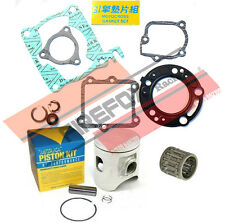 Honda CR125 2000-2002 54mm Bore Mitaka Top End Rebuild Kit Inc Piston & Gaskets