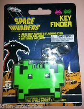 Space Invaders Keyfinder - 50Fifty Vintage Gaming Retro