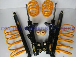 KING SPRING MONROE Lowered Suspension Package to suit Statesman WH WK Models