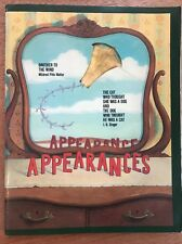 Appearances Paperback Book Brother To The Wind Mildred Walter Textbook 1989