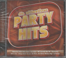 Die ultimativen Party Hits CD NEU Amigo Charly Brown Life is live Ein Stern uva