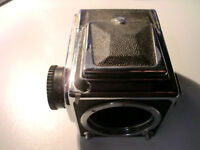 Camera Hasselblad 6X6 ??? Funktional ? Functionality ? Kamera Defect ?