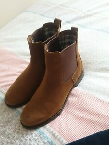 Womens Ariat Wexford H20 Boots Size 6.5