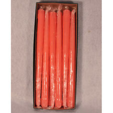 "12"" Taper Candle Patrician USA Made #11001012  (You Choose Color)"