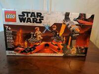 "**Sealed & New** LEGO® Star Wars™ ""Duel on Mustafar"" Model #75269"