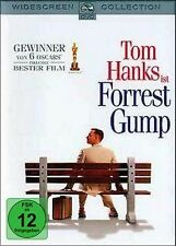 Forrest Gump - Tom Hanks - Sally Field - Robert Zemeckis- DVD - OVP - NEU
