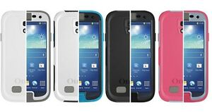 Otterbox Preserver Series Water Proof Case for Samsung Galaxy S4, 100%Authentic
