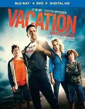 Vacation (Blu-ray Disc only, 2015)