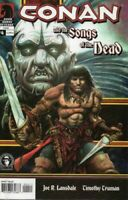 Conan And The Songs Of The Dead #4 (NM)`06 Lansdale/ Truman
