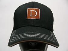 DISDERO LUMBER CO. IT'S NOT A LUXURY TO BUY QUALITY - ADJUSTABLE BALL CAP HAT