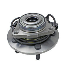 Front New Wheel Hub Bearing Assembly Left/Right for 02-05 Dodge Ram 1500 4WD/RWD