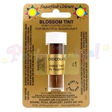 Sugarflair BLOSSOM Edible Petal Food Colour Powder Dust - Sugarcraft Cake Tints