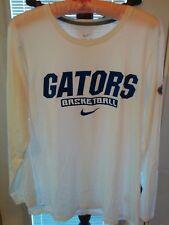 Ladies/Womens Nike Dri-Fit Florida Gator's Basketball shirt New Without Tags