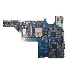 mainboard for HP G62 CQ62 CQ42 G42 Laptop motherboard DA0AX2MB6E0 DDR3