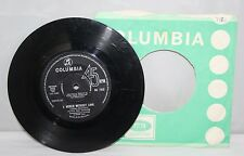 """7"""" Single - Peter & Gordon - A World Without Love - Columbia DB 7225 - 1964"""
