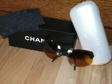 Original Chanel Damen Sonnenbrille