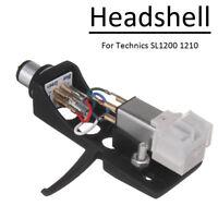 LP Audio Phono Stylus Cartridge Unit Headshell Record Turntable Technics SL1200