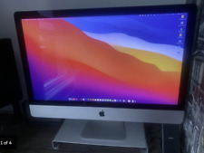 "Apple iMac 27"" 5K Retina 2017 Intel Core i5 3.4Ghz Quad Core 64GB 2TB Fusion DR"