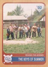 WAX BLOCKCHAIN NFT - BOYS OF SUMMER (THE SAND LOT) (FOILCARD ID 28  MINT#3/125)