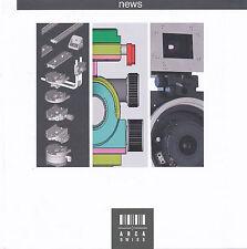 Prospekt D Arca Swiss Kamera 2010 Rm2d Rm3di d4 d4m brochure Schweiz