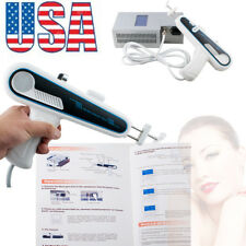 Mesotherapy Gun Mesogun Meso Skin Rejuvenation Firming Machine beauty device Usa