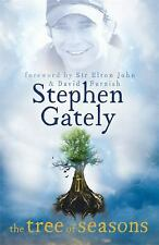 Tree of Seasons by Gately, Stephen-ExLibrary