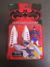 Snowtracker Batman 1997 BATMAN & AND ROBIN Kenner MOC