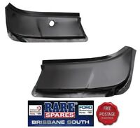 RH & LH COWL PANEL SUIT HOLDEN HJ HX HZ WB & HQ WITH HJ> FRONT MONARO GTS