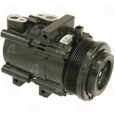 Factory Air 67185 Remanufactured Compressor And Clutch