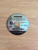Final Fantasy XII (12) Platinum for PS2 *Disc Only*