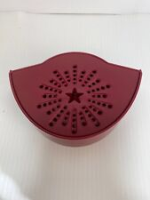 Keurig K-Classic Single Serve K-Cup REPLACEMENT TRAY OVERFLOW STAND Rhubarb