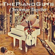 The Piano Guys - Christmas Together [New CD] Bonus Track, Japan - Import