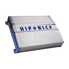 Hifonics ZG18001D Zeus Gamma 1800w Max Class D Monoblock Car Audio Amplifier